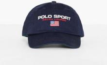 Polo Ralph Lauren Classic Sport Cap Lippalakit Navy
