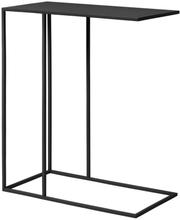 Fera sivupöytä 50x58 cm Musta