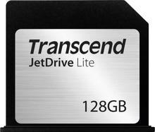 Transcend JetDrive Lite 130 Apple expansionskort 128 GB