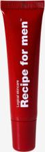 Recipe for men Super Smooth Lip Balm 15ml
