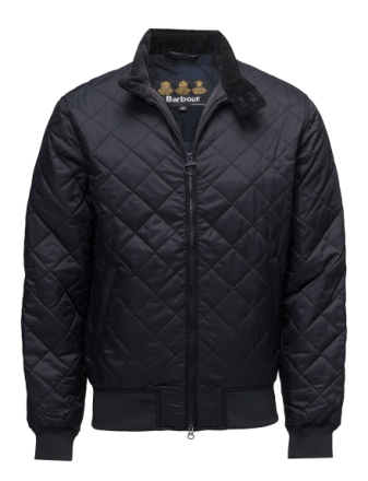 Barbour Romer Jacket