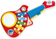 6-in-1 Guitar Band