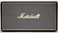 Marshall Stockwell Black Lautsprecher
