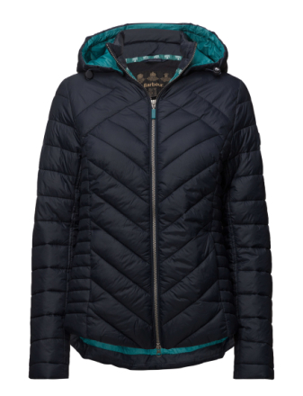 Barbour Pentle Quilt