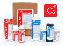 Cinestill CS41 Color Simplified Quart Kit, Cinestill