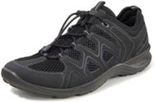 Sneakers Terracruise LT snabbsnörning från Ecco svart