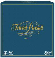 Trivial Pursuit Classic Edition NO