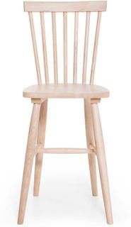 Department - Wood Højstol, Hvidpigmenteret Eg
