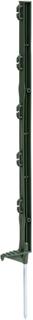 Kerbl elektriske hegnspæle Eco 25 stk. plastik 70 cm grøn