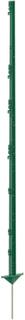 Kerbl elektriske hegnspæle Classic 25 stk. plastik 156 cm grøn