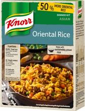 Knorr Orientalsk Risret 378 g