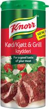 Knorr Kött- & Grillkrydda 88 g