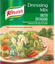 Knorr Örter Dressing Mix 24 g