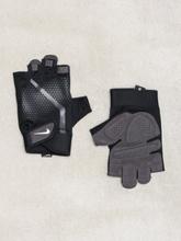 Nike Extr Fitness Gloves Träningstillbehör Black
