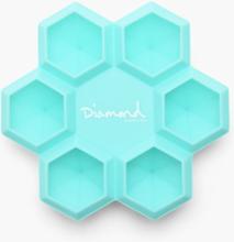 Diamond Supply Co. - Honeycomb Ice Tray