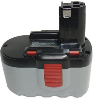 Bosch GKG 24 V Batteri till Verktyg 3.0 Ah 132.30 x 84.20 x 134.00 mm