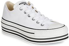Converse Sneakers CHUCK TAYLOR ALL STAR PLATFORM EVA LAYER CANVAS OX Converse