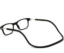 Justerbara läsglasögon (magnet)