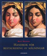 Handbok för restaureringar av målningar