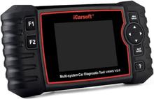 iCarsoft VAWS V2.0 Audi / VW / Seat / Skoda Bildiagnostik
