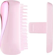 Compact Styler Baby Doll Pink, Tangle Teezer Hårborstar
