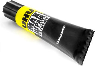Super sterkt og universalt lim Max Repair Uhu 20 g