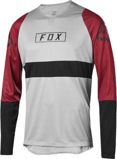 Fox Racing Defend LS Fox Jersey - Cykeltrøjer
