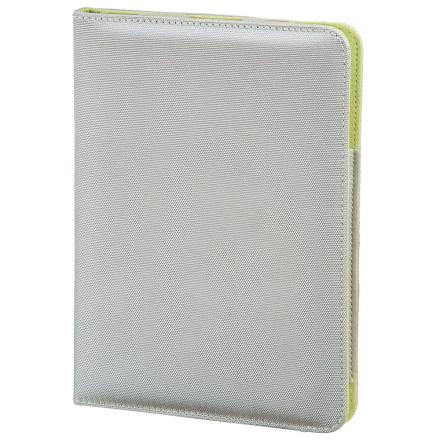 HAMA iPad mini Lissabon Silver/grön