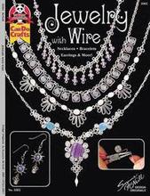 Jewelry with Wire