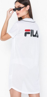 Fila Robin Button Baseball Dress