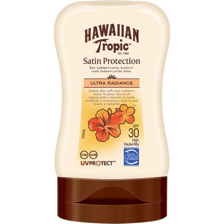 Satin Protection Lotion 100ml Hawaiian Tropic Aurinkosuojat