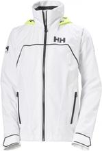 W Hp Foil Light Jacket Valkoinen S
