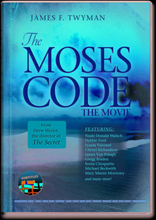 The Moses Code 9788791029219