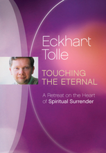 Touching The Eternal 9781894884167