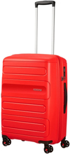American Tourister Resväska Sunside Medium Röd