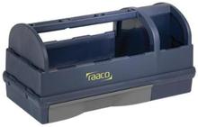 Raaco Open Toolbox verktøyskasse