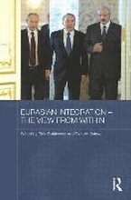 Eurasian Integration - The View from Within