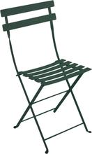 Fermob - Bistro Stol, Cedar Green