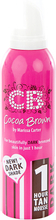Cocoa Brown 1 Hour Tan Dark, 150 ml Cocoa Brown Brun utan sol