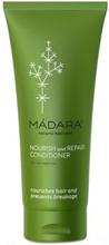 MÁDARA Nourish & Repair Conditioner 200 ml
