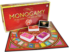Monogamy Erotisk Brætspil til Par