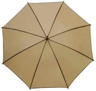 Paraply beige - Paraply brun fragt fra Kr 25 - Dance