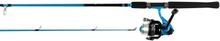 Ifish X-wand 6' fiskespö Blå OneSize