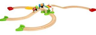BRIO BRIO® My First Railway - 33727 Nybörjarset 12 mån - 4 år
