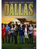 Dallas -2012- - Säsong 1