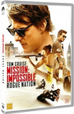 Mission- Impossible - Rogue Nation