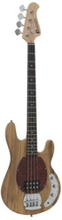 DiMavery MM-501 E-Bass, nature