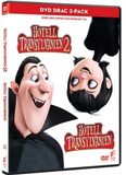 Hotel Transylvania 1 - 2 Box -2-disc-