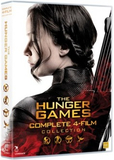 Hunger Games Complete -Box-