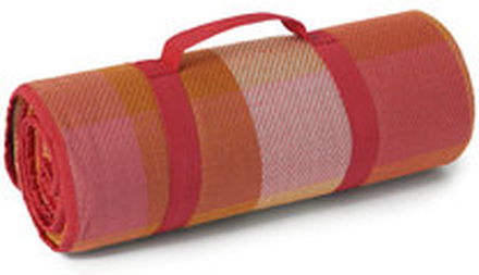 Picknickfilt Rut, 175x175 cm